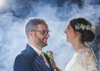 Fiona and Sam - Dan Houghton Photography